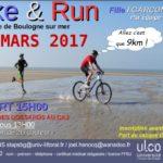 Résultats du Bike and Run de Boulogne