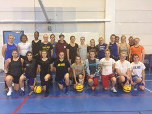 Tournois de rentrée à Calais (Basket Ball)