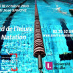 Record de l'heure de natation