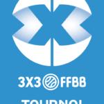 Tournoi 3×3 basket  – Jeudi 25 octobre Gymnase Staps Calais
