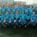 Championnat régional Football à 11 Masculin