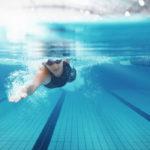 Championnats universitaire de natation des hauts de france