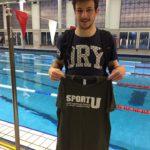 Championnats universitaires des Hauts de France natation