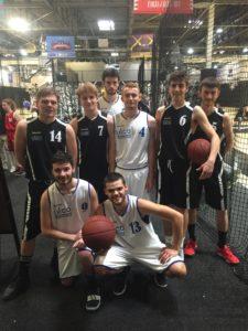 Finales académiques Basket 3×3 – ULCO qualifiée pour les Championnats de France