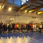 Nuit du basket – Mercredi 27 mars 2019 à Calais