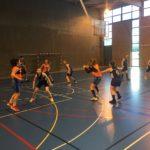 Finales académiques Basket 5×5 Féminin – ULCO 4 sur le podium