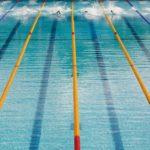 Record de l'heure en natation  – 2019