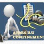 Aide au confinement – #restez en forme 7